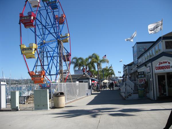 Seaside Bike Rentals Newport Beach