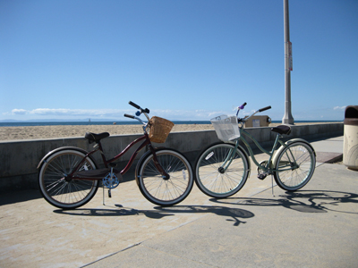 Seaside Bike Rentals Our Bikes